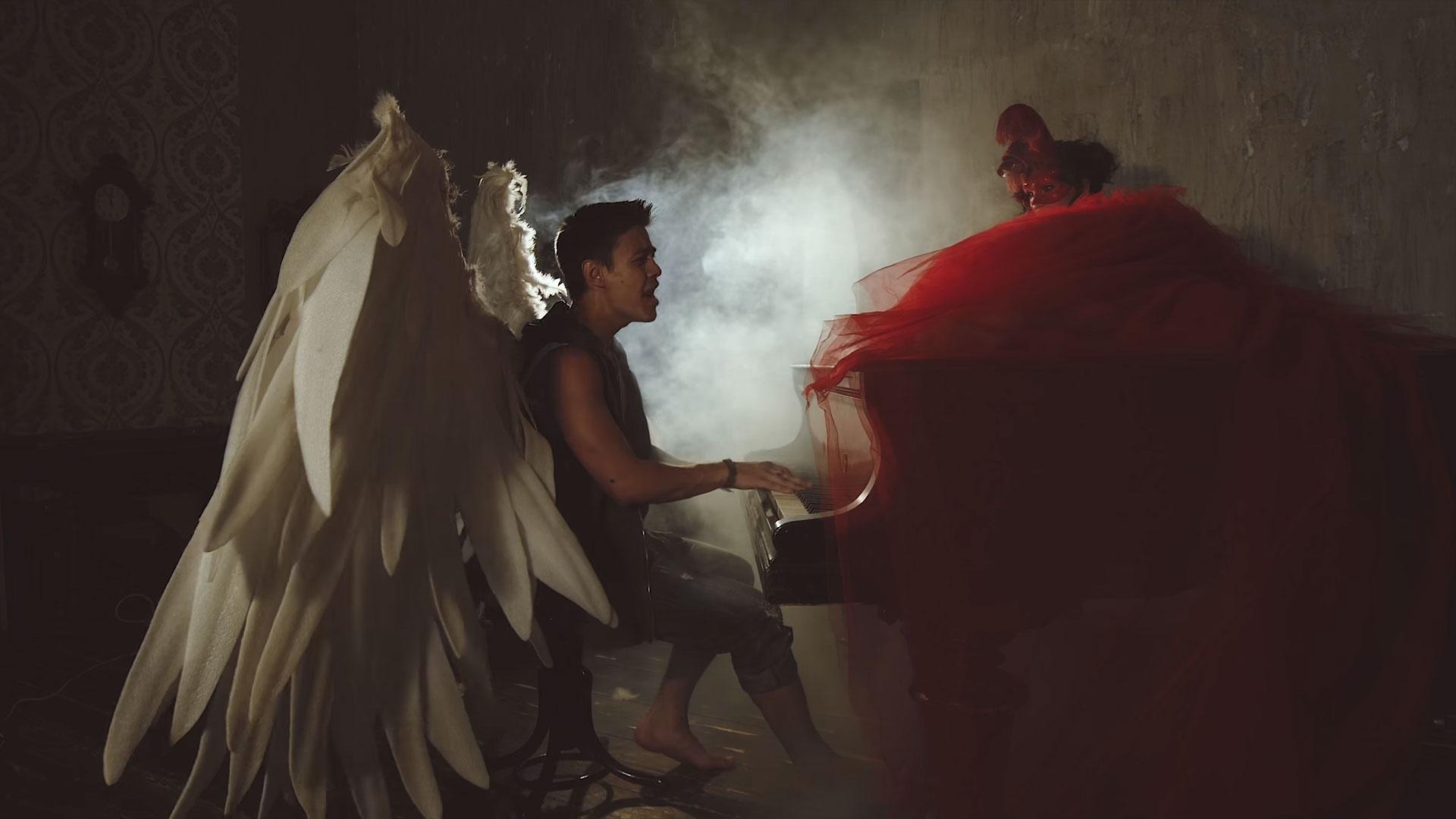 Руслан Квак - Fly Away