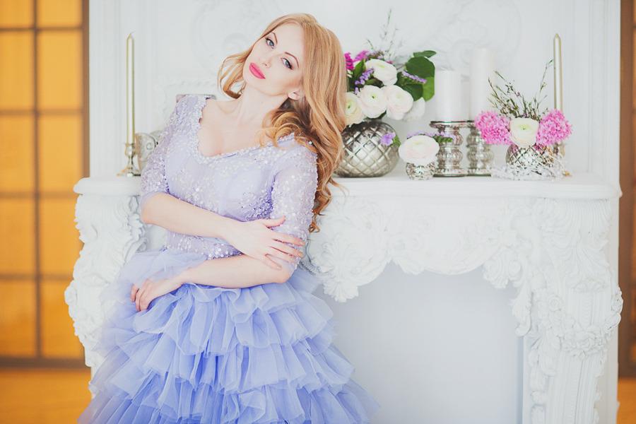 Анна Прудникова фотограф Москва