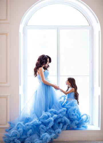 Платье для семейной фотосессии