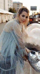 Коктейльное платье Venera