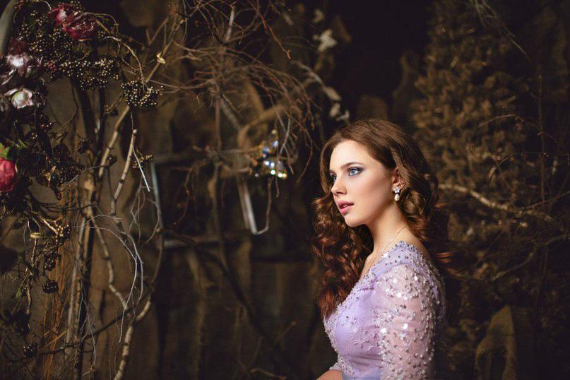 Певица Лиза Казакова