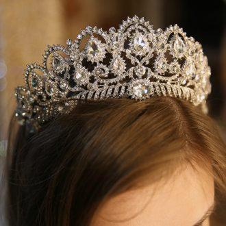 Хрустальная корона K-07