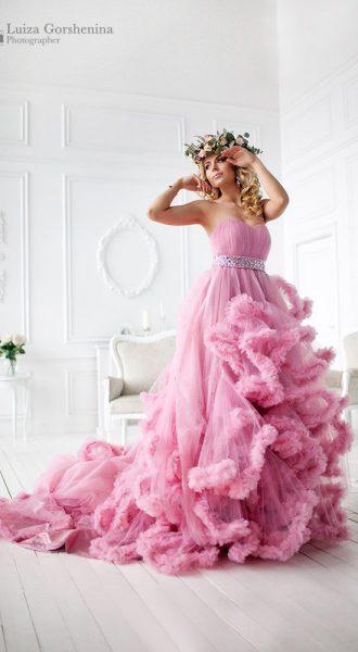 Платье для фотосессии в Москве