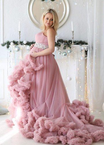 Платье-облако Candy Cloud