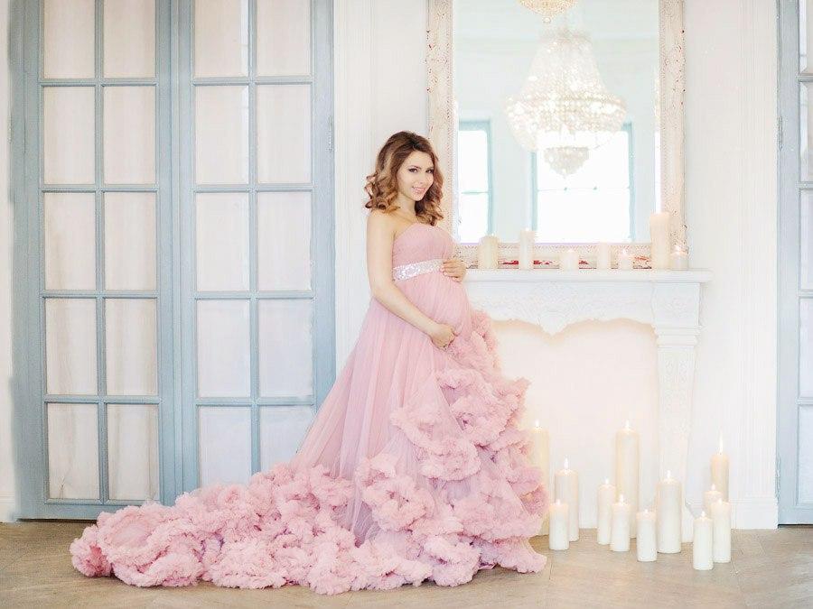 Платье облако дисконт