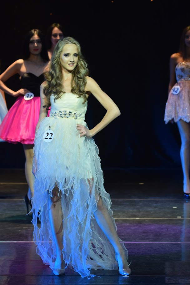 Конкурс красоты фото платья