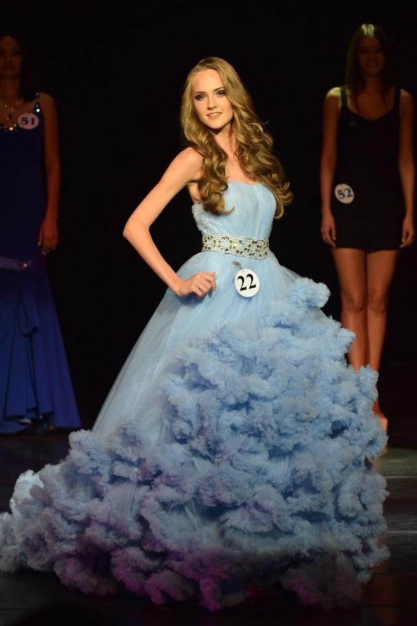 Выигрышное платье для конкурса