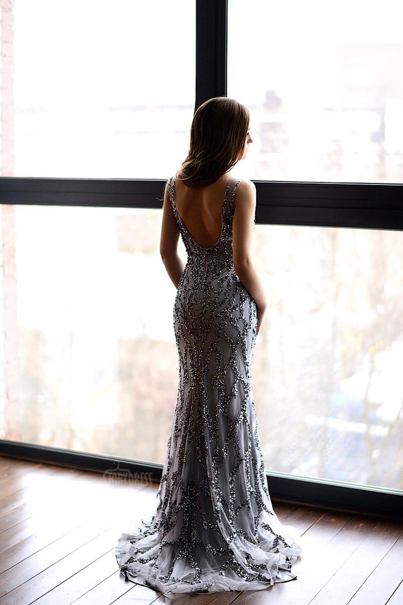 Люксовые платья в аренду Москва