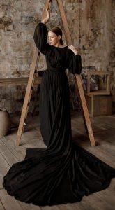 Вечернее платье Dark Heaven