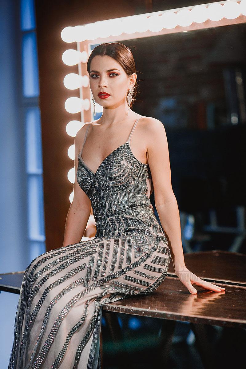 Элитные платья напрокат в Москве