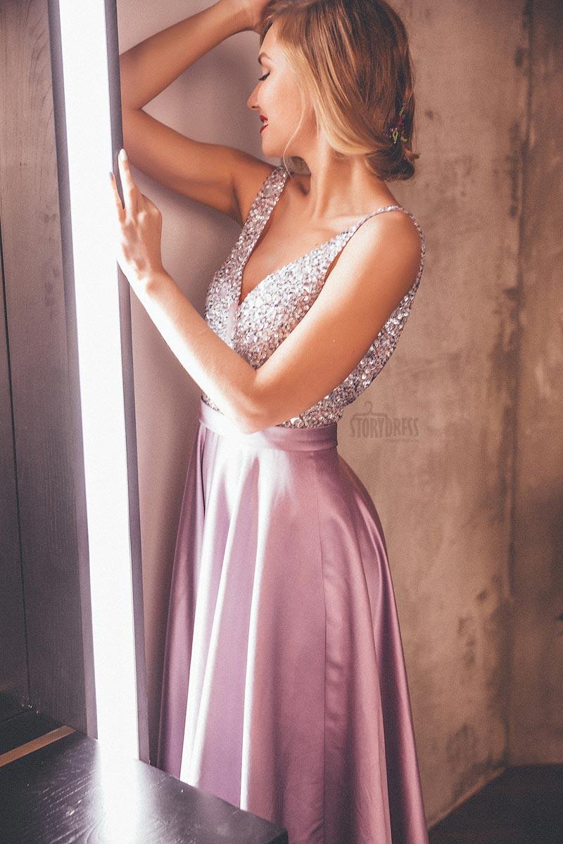 Платье для выпускного аренда Москва