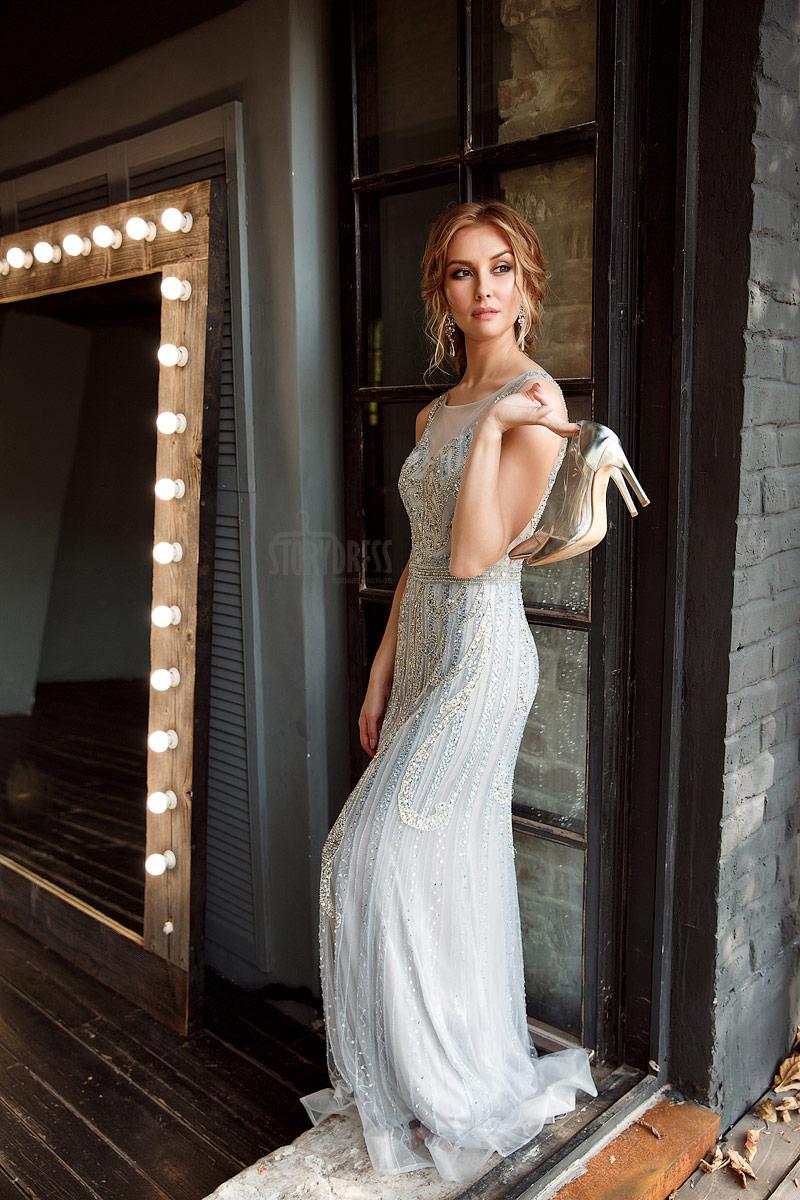 Красивое вечернее платье Москва