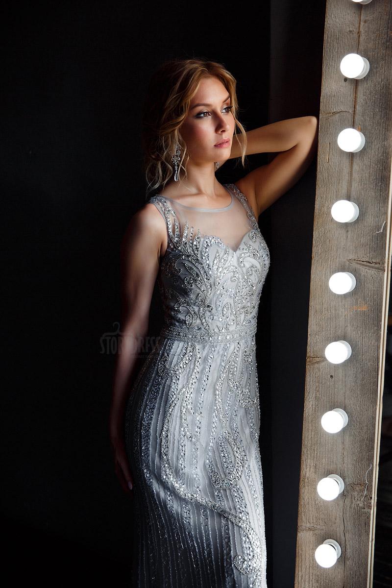 Вечернее платья в аренду Москва