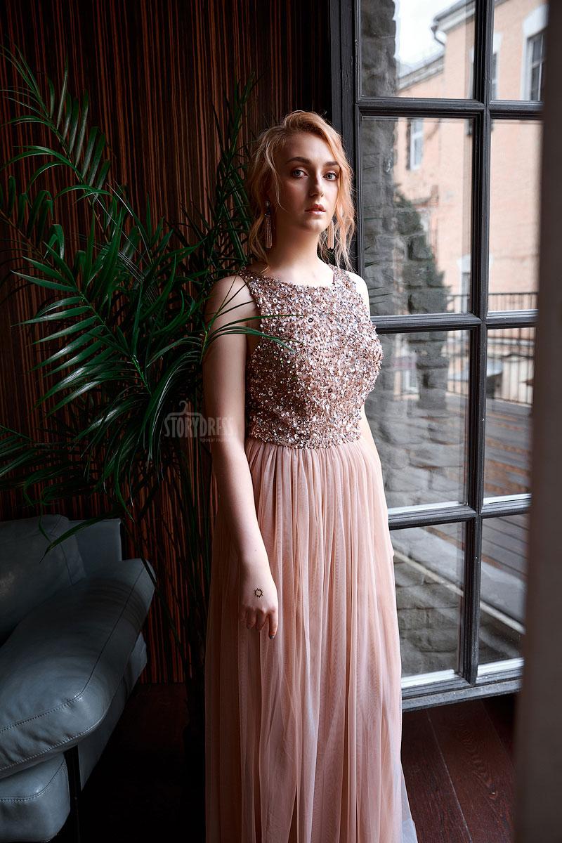 Вечернее платье на выпускной аренда Москва