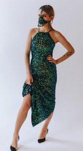 Вечернее платье Jay