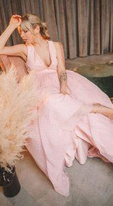 Вечернее платье Kerry