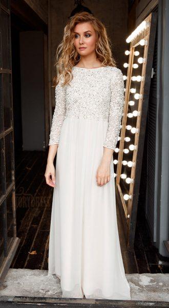 Вечернее платье Light Amnesia