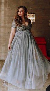 Вечернее платье Maranta Twinkle