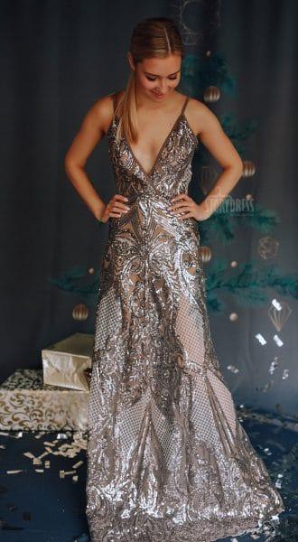 Вечернее платье Naomi Gray