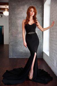 Вечернее платье в аренду Black Panther