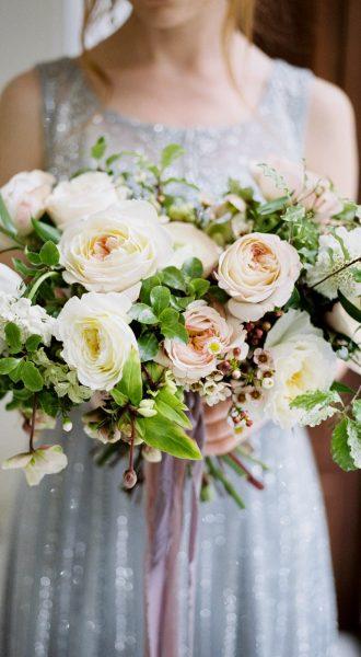 Платье для утра невесты или свадебной росписи