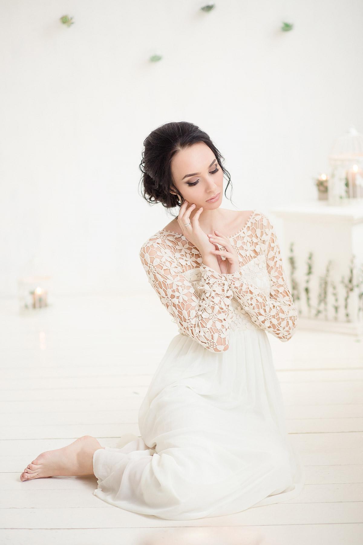 Платье в аренду для беременных москва
