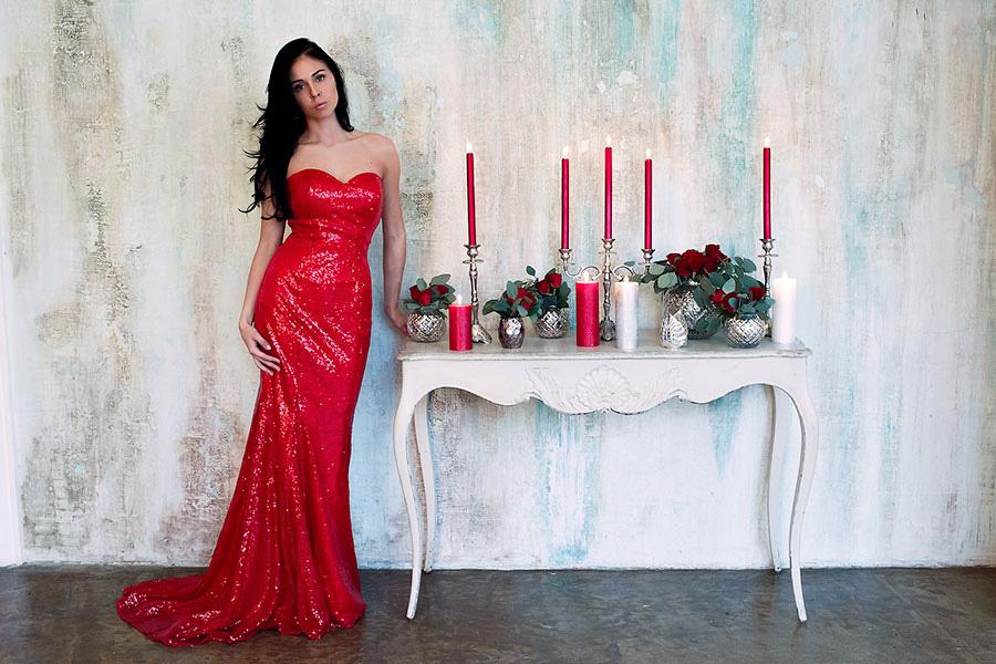 1fe568f1faf Вечернее платье Jessica Rabbit Discount 👗 Платья в аренду и ...