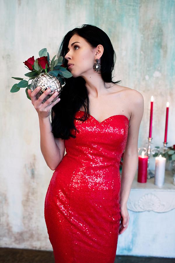 Аренда платьев в Москве