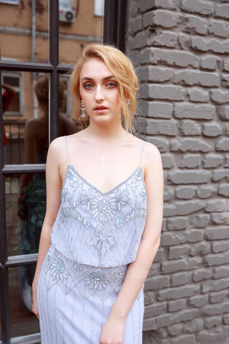 Платье для праздничных мероприятий
