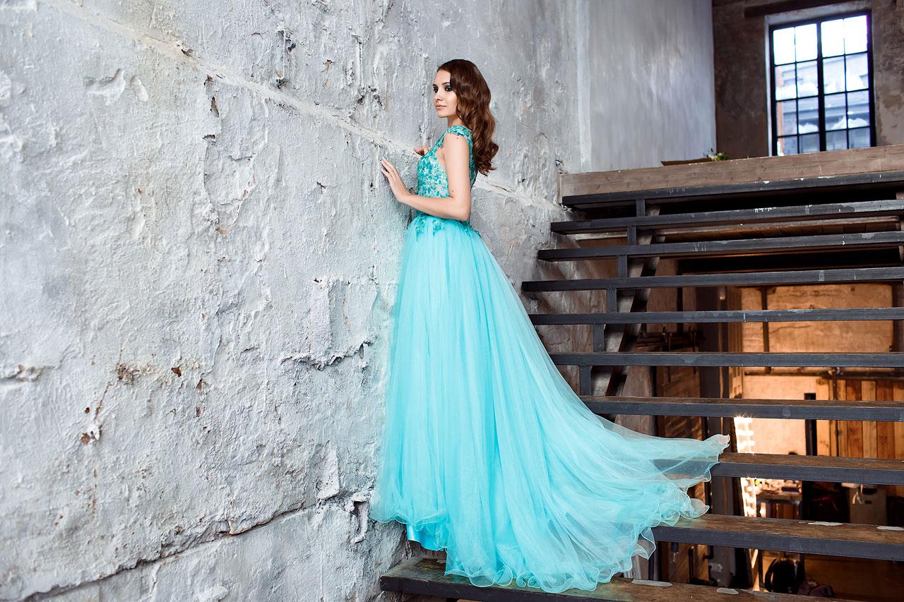 Платье для фотосессии