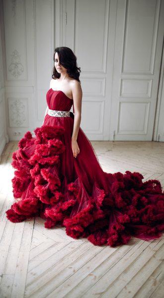 Платье на фотопроекты москва