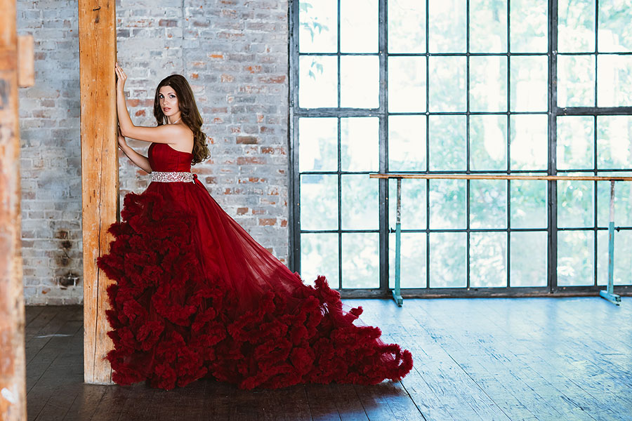 Платье в аренду для беременных