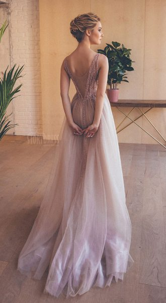 Пышное платье Love Me