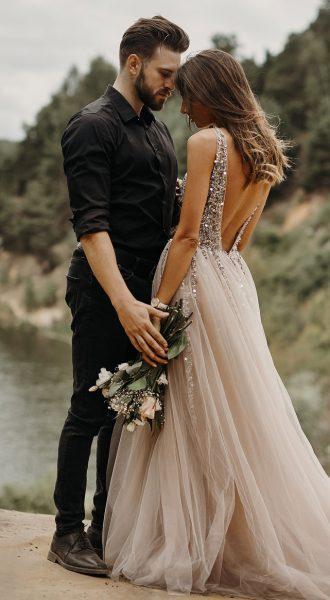 Пышное платье Love Me Pink