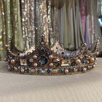 Мужская корона Male Crown