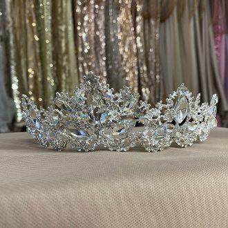 Хрустальная корона К-10