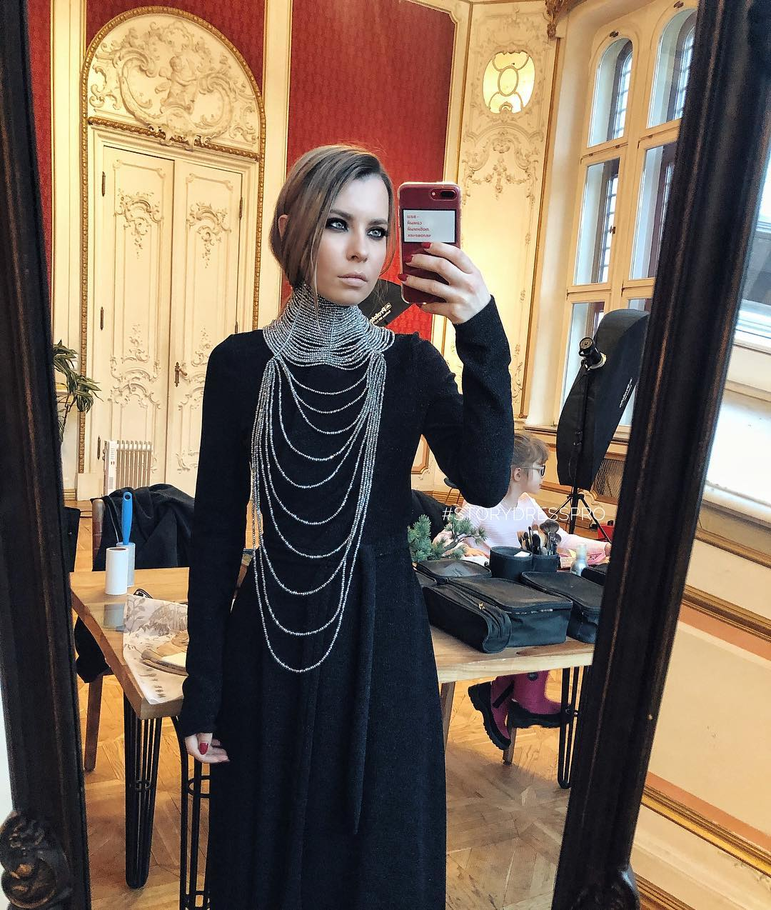 Образ Джейн Вольтури вампирши из фильма