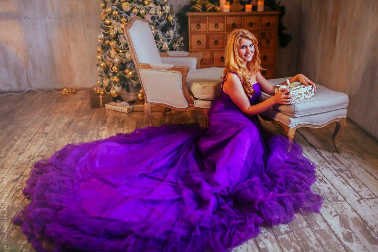 Бэкстейдж с фотосессии видеоблогера Lesya Shapel