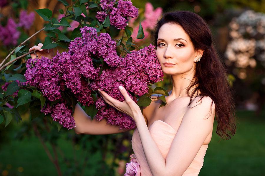 Когда цветёт сирень в Москве