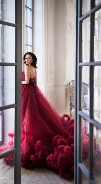 Платье на фотосессию прокат в Москве