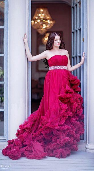 чистом платье для фотосессии напрокат во владивостоке рарити английском, даже