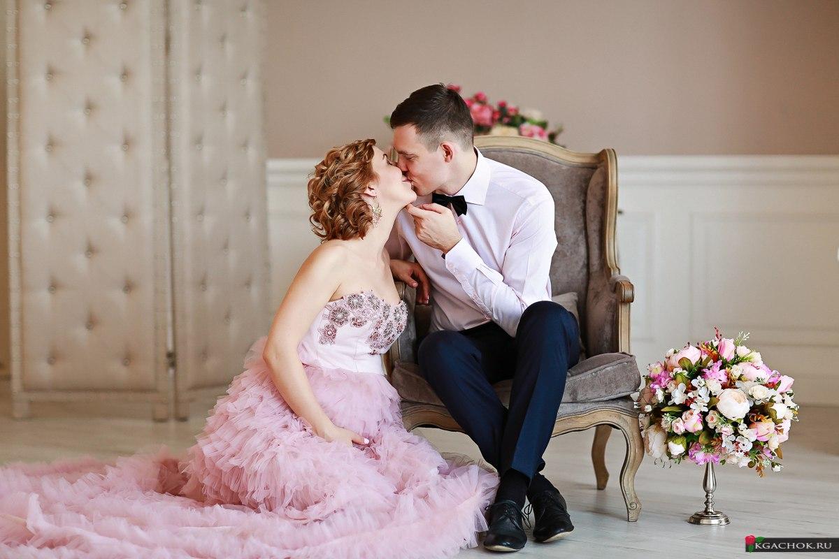 Фотосессия беременной с мужем «в ожидании пополнения»