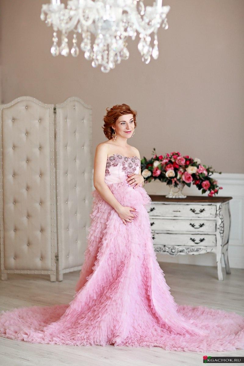 Платье для беременной аренда
