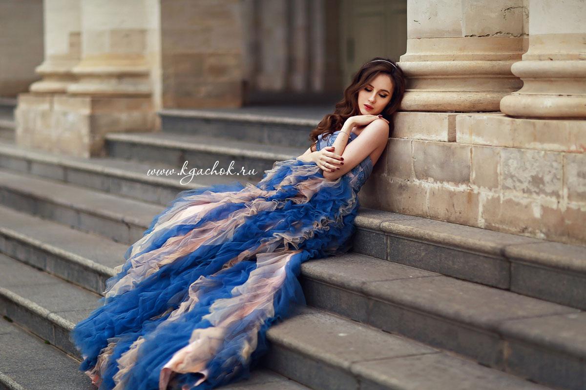 Платье для фото беременной