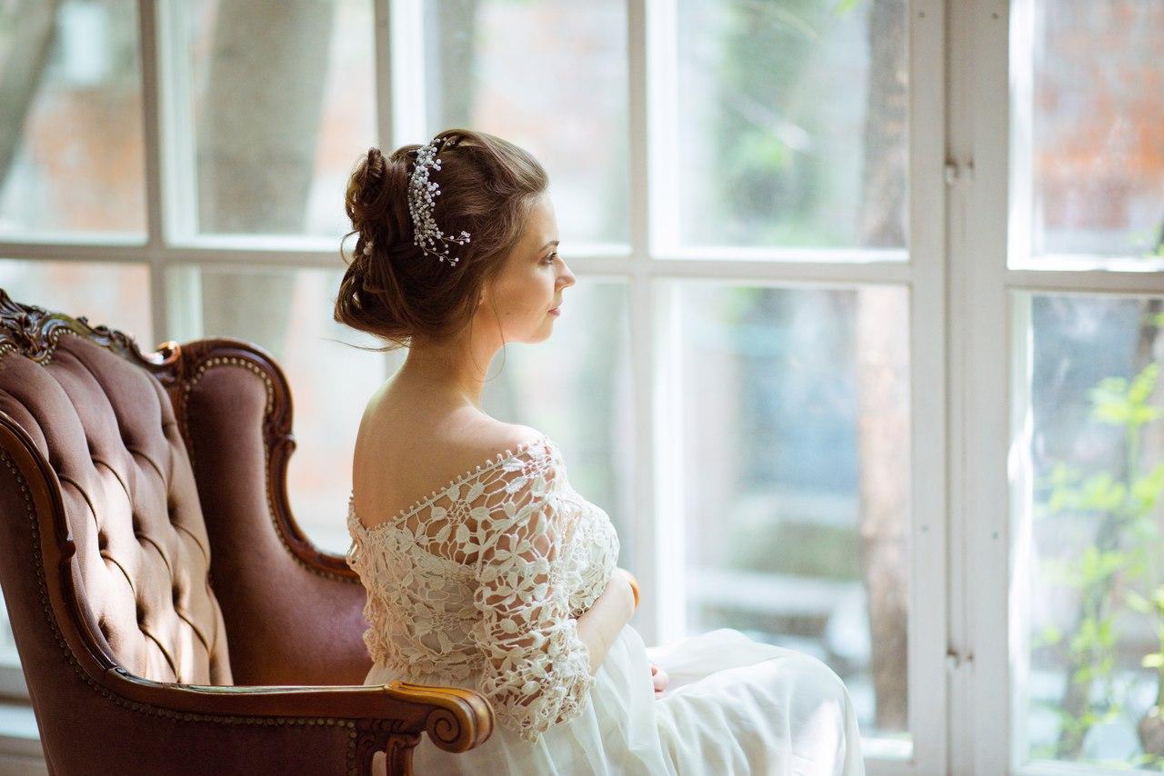 Красивое платье для беременных аренда