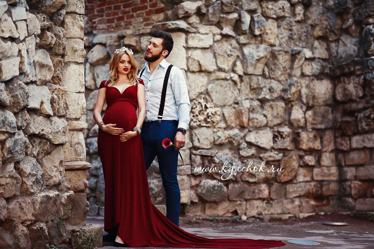 Прокат платьев Москва беременные