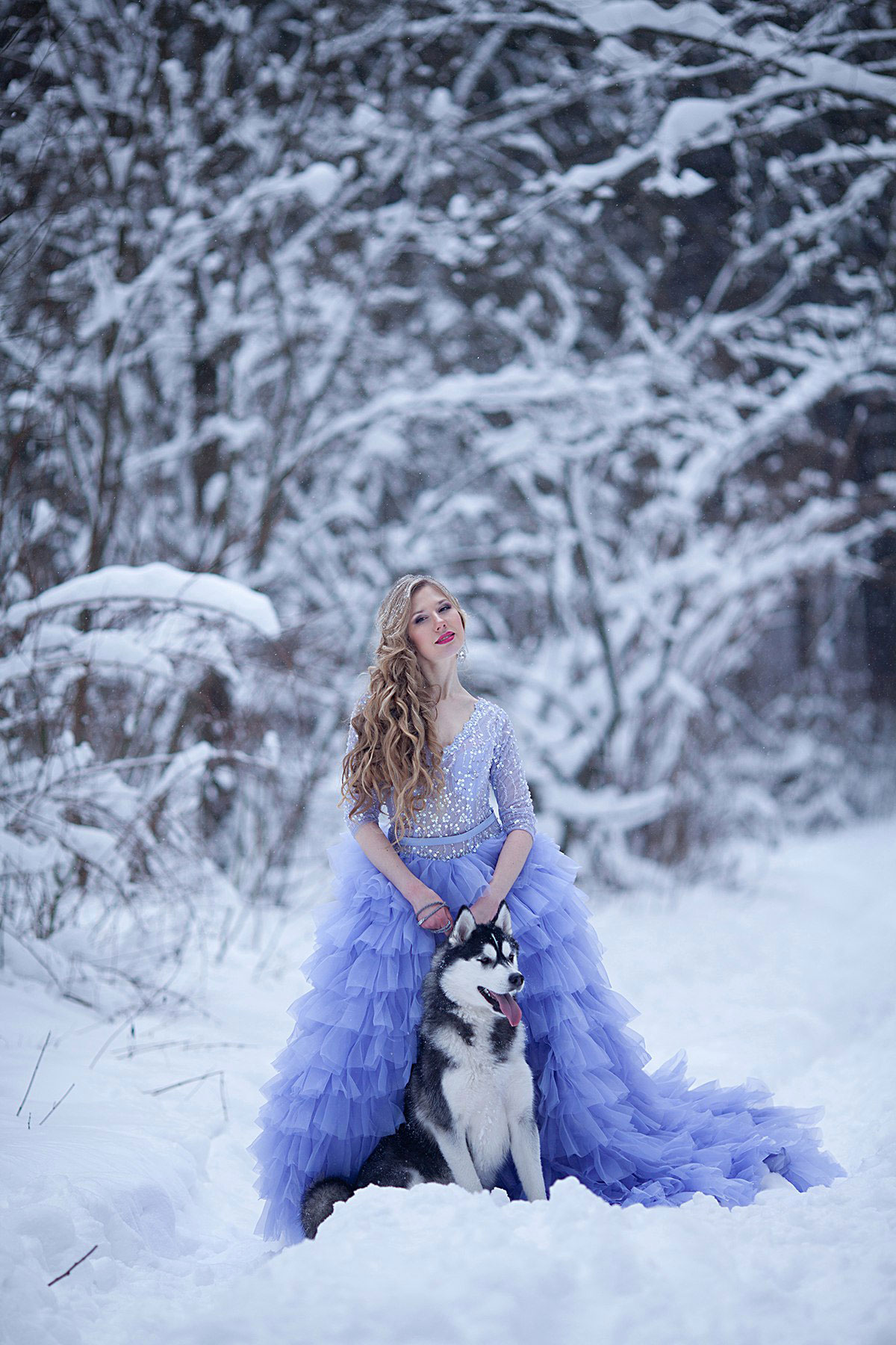 лучшие наряды для зимней фотосессии нашем обзоре два