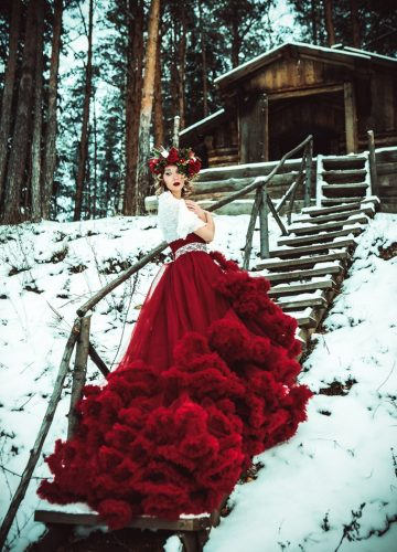 платье для фотосессии Минск