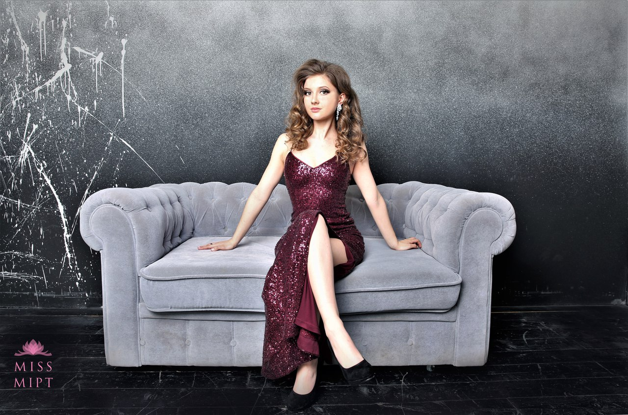 Мисс МФТИ – Физтех 2017