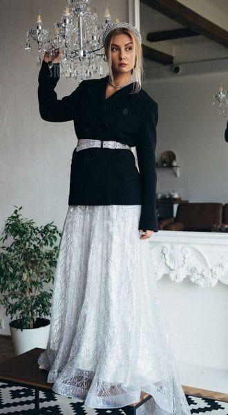 Платье напрокат My Look Dress